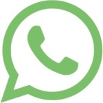 whatsapp logotype