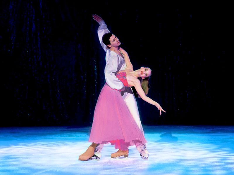 ice duet